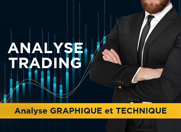 Maîtriser l'Analyse Graphique et Technique en Trading