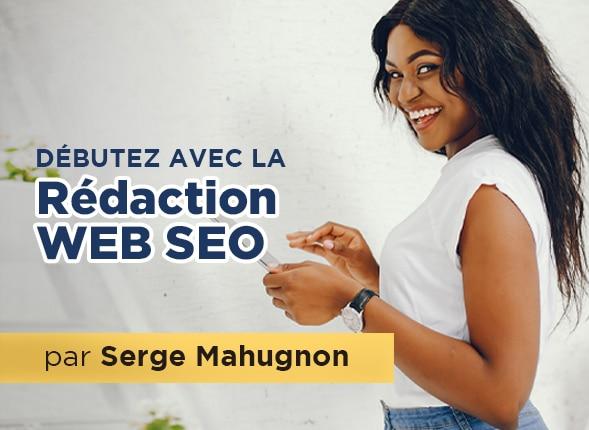 Rédaction Web SEO
