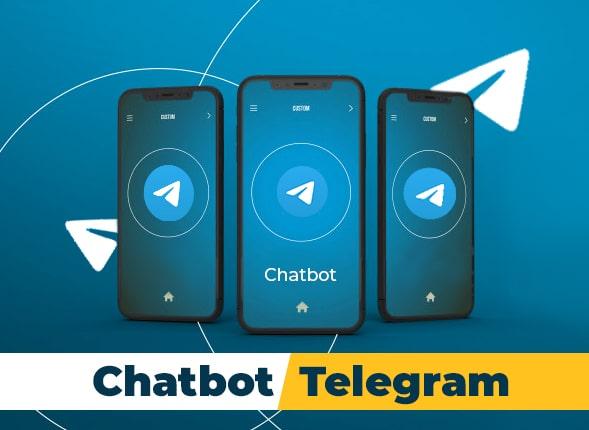 Apprendre à créer un chatbot sur Telegram